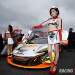 #22 Clearwater Racing by Mooncraft Cars (撮影:北川正明)