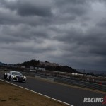 #70 J-Fly Racing R8 LMS Ultra (撮影:北川正明)