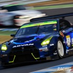 #3 ENDLESS・ADVAN・GT-R (撮影:小澤克仁)