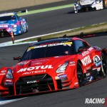 GT500クラス優勝 #23 MOTUL AUTECH GT-R 松田 次生/ロニー・クインタレッリ