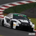 ST-TCRクラス #65 L&JR Mars Audi RS3 LMS(今村⼤輔/加藤正将/⽯澤浩紀/吉⽥寿博)