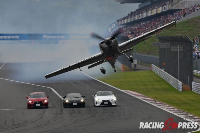 SUPER GT Rnd5 富士 フォトギャラリー