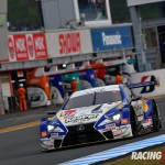 GT500クラス優勝 #37 KeePer TOM'S LC500(平川 亮/ニック・キャシディ)