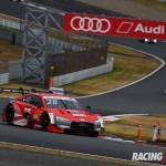 #28 BMC Airfilter Audi RS 5 DTM(ロイック・デュバル)